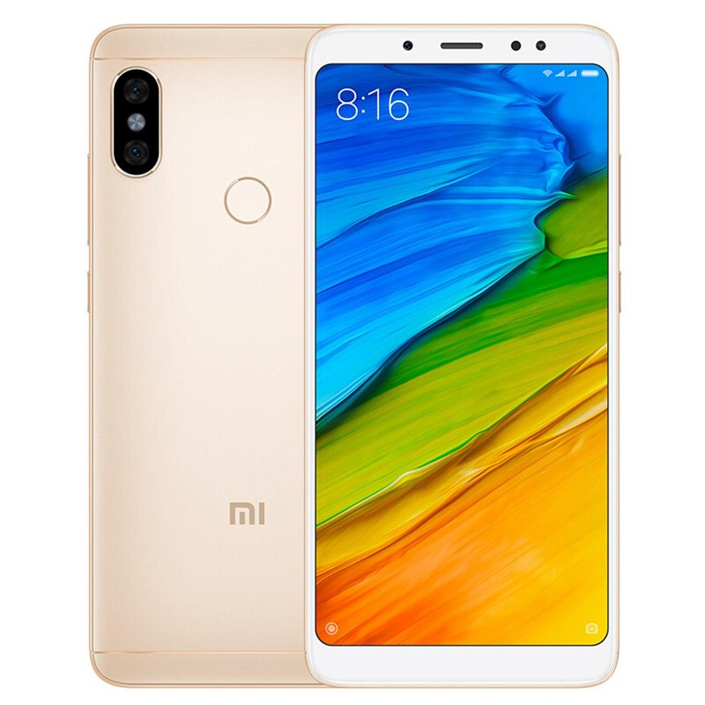 Xiaomi Remdi Note 5 (4GB|64GB)